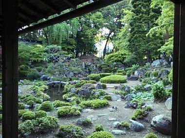 2013-04-29 恵林寺