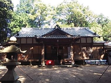 2能褒野神社(