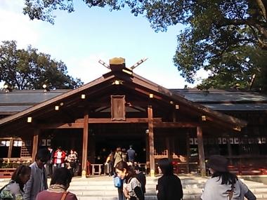 8猿田彦神社
