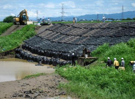 清水山と水害 088