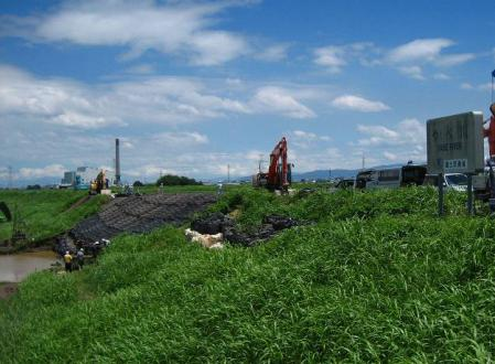 清水山と水害 089