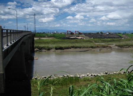 清水山と水害 097