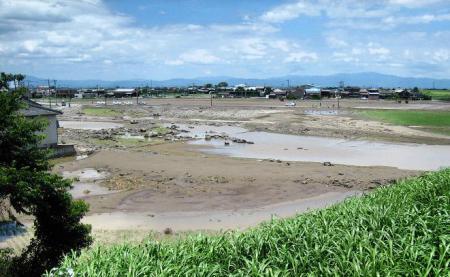 清水山と水害 124