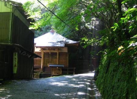 清水山と水害 021