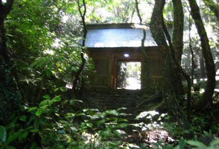 清水山と水害 025