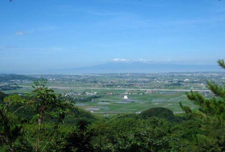 清水山と水害 046