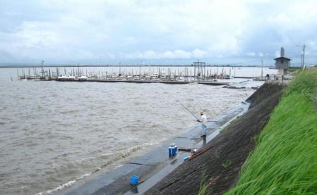 筑後川河口 051