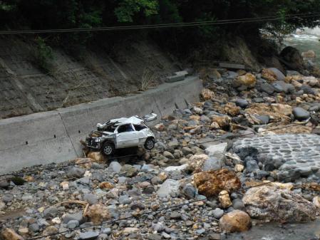 星野村の災害 107