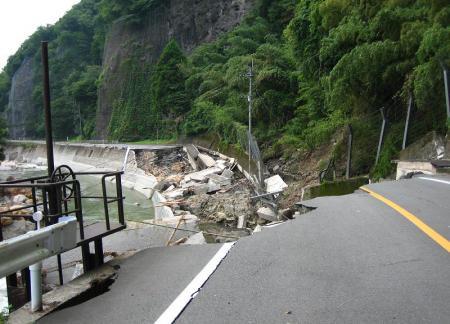星野村の災害 108