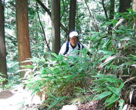井原山 100