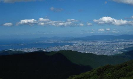 井原山 123