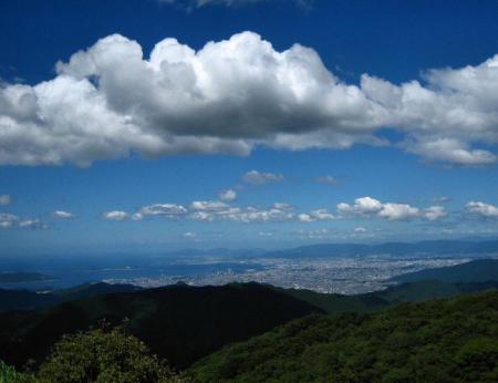 井原山 120