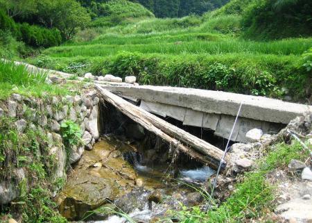 星野村の水害 048
