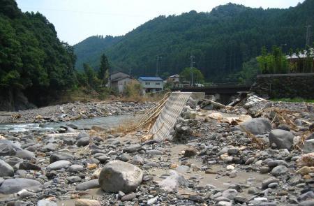 星野村の水害 068