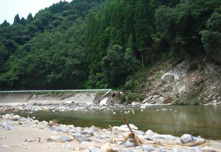 星野村の水害 079