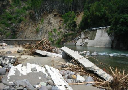 星野村の水害 063