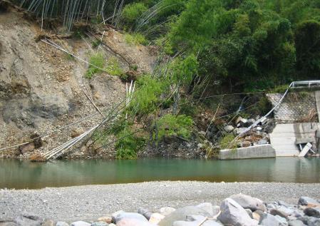 星野村の水害 069