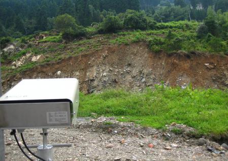 星野村の水害 147