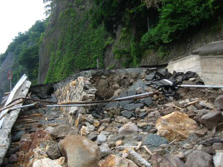 星野村の水害 182