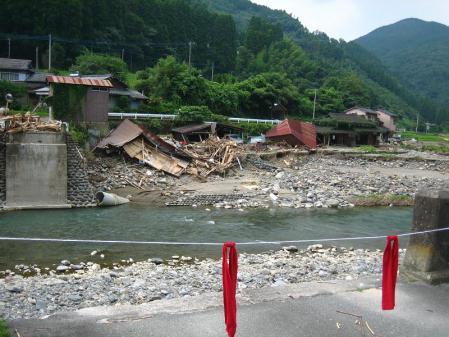 星野村の水害 197