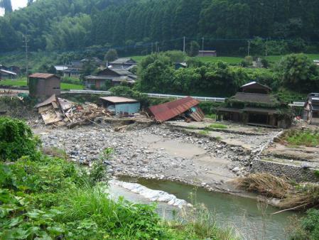 星野村の水害 193