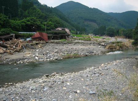 星野村の水害 199