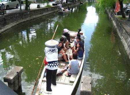 鶴柳川と鶴 101
