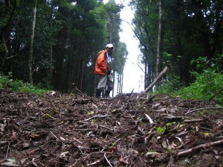 清水・カラ迫岳 029