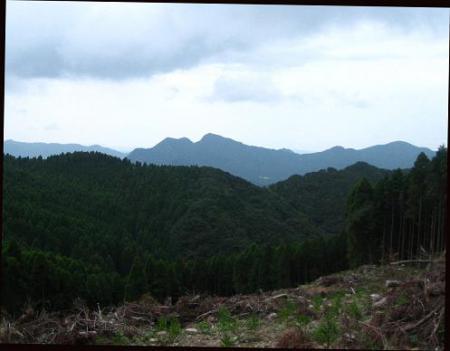 清水・カラ迫岳 126