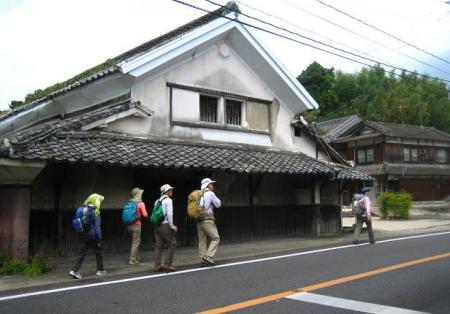 塩田宿 110