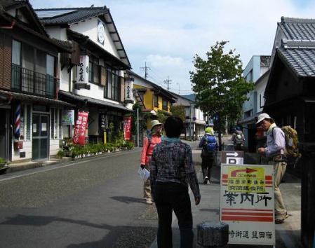 塩田宿 101