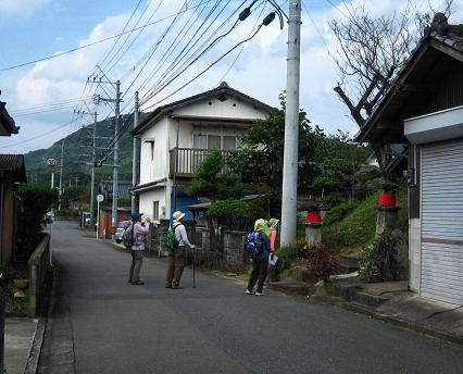 塩田宿 181