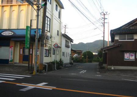 長崎街道 嬉野~塩田 008
