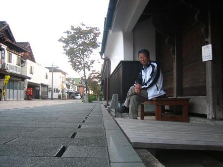 長崎街道 嬉野~塩田 002