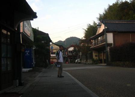 長崎街道 嬉野~塩田 003
