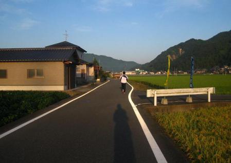長崎街道 嬉野~塩田 018