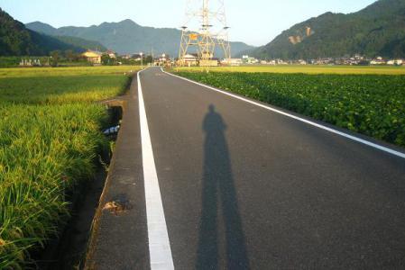 長崎街道 嬉野~塩田 016