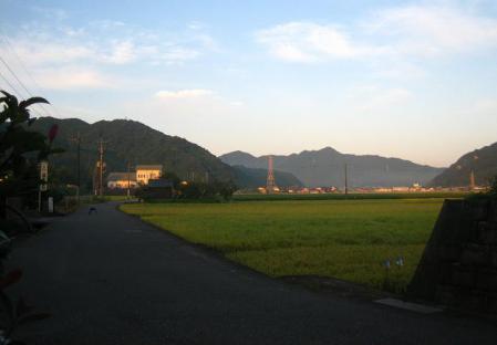 長崎街道 嬉野~塩田 009