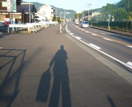 長崎街道 嬉野~塩田 024