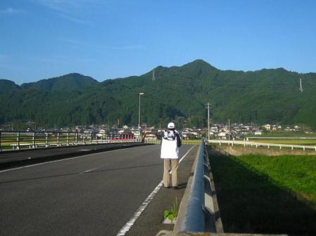長崎街道 嬉野~塩田 036