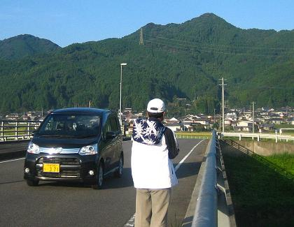 長崎街道 嬉野~塩田 035