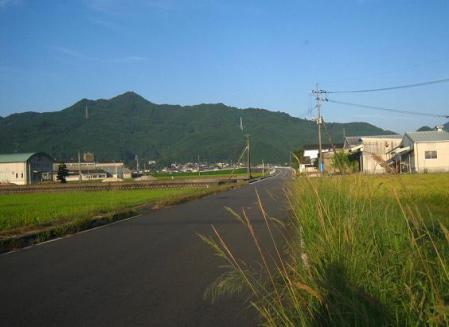 長崎街道 嬉野~塩田 031