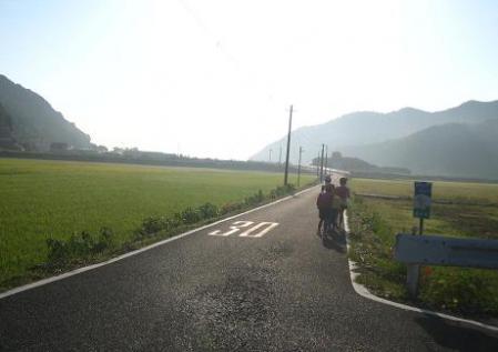 長崎街道 嬉野~塩田 038