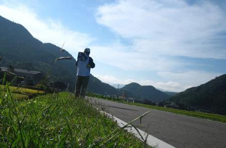 長崎街道 嬉野~塩田 057