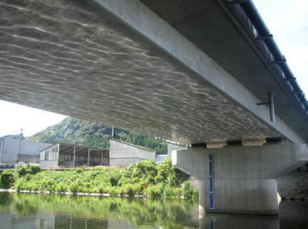 長崎街道 嬉野~塩田 067