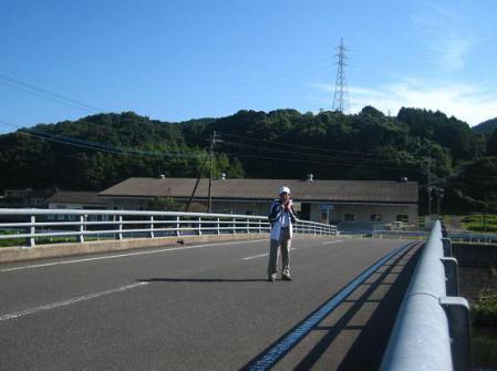 長崎街道 嬉野~塩田 062
