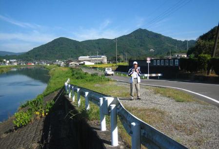 長崎街道 嬉野~塩田 065