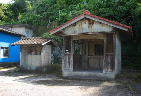 長崎街道 嬉野~塩田 081