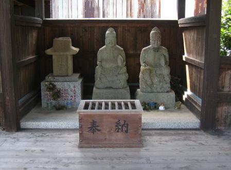 長崎街道 嬉野~塩田 114