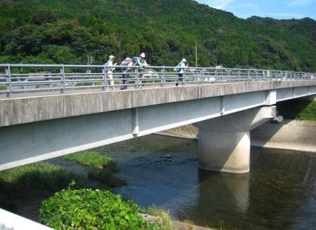 長崎街道 嬉野~塩田 116